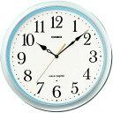 カシオ カシオ 電波掛時計 IQ−480J−8JF