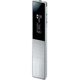 ソニー ICレコーダー ICD−TX650 シルバー2台