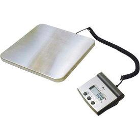 シンワソクテイ デジタル台はかり100kg 隔測式 取引証明以外用