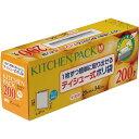 宇部フィルム キッチンパックM 200枚×10
