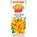 カゴメ 野菜生活100フルーティーサラダ200ml×24本