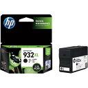 HP 純正インク HP932XL ブラック(増量)