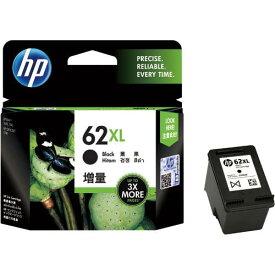 HP 純正インク HP62XL 黒(増量)2個
