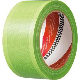 「カウコレ」プレミアム ラクにはがせる仮止めテープ 薄緑 50mm 1巻