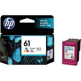 HP 純正インクHP61(CH562WA) カラー