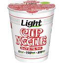 日清食品 カップヌードル ライト 12個入【1six】