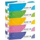 大王製紙 エリエール ティシュー 180組 1梱(60箱)