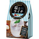 日東紅茶 塩とライチ 10本入