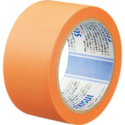 セキスイ スマートカットテープ オレンジ 1巻
