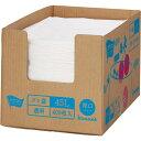 「カウコレ」プレミアム 箱入り増量低密度厚口ゴミ袋 45L 400枚 | カウモール ゴミ袋 ごみ袋 レジ袋 ビニール袋 日…