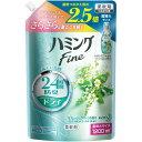 花王 ハミングF Rグリーンの香り 詰替用 1200ml