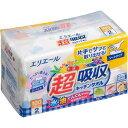 大王製紙 超吸収キッチンタオル シートタイプ 2個入×15