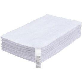 「カウコレ」プレミアム 使い分けに便利なループ付き雑巾 10枚