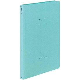 コクヨ フラットファイル<NEOS>ターコイズブルー 3冊