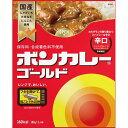 大塚食品 ボンカレーゴールド 辛口 10食入