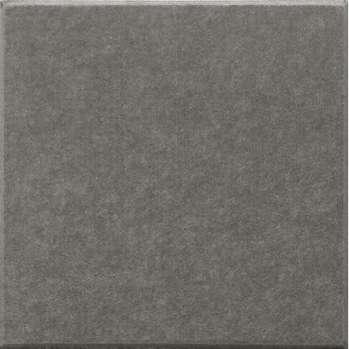 井上金庫 フェルメノン吸音パネル 400×400ダークグレー
