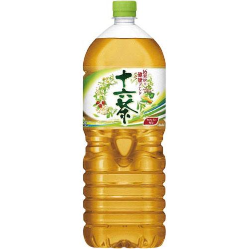 アサヒ飲料 十六茶 2L 6本