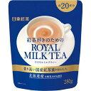 日東紅茶 ロイヤルミルクティー インスタント 280g【1two】