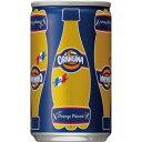 サントリーフーズ オランジーナ 160ml 30缶