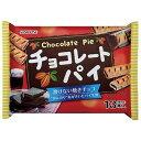 三立製菓 チョコレートパイ 13本入