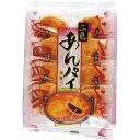 天恵製菓 二色あんパイ 8個