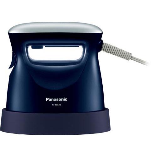 パナソニック 衣類スチーマー NI−FS530−DA