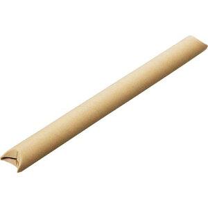 銀鳥産業 クラフトパック 紙管 550mm 10本