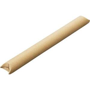 銀鳥産業 クラフトパック 紙管 450mm 10本