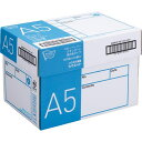 「カウコレ」プレミアム スタンダード高白色タイプA5 500枚×10冊1箱関連ワード【コピー用紙 印刷用紙 プリンター用…