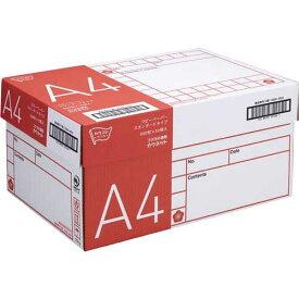 「カウコレ」プレミアム スタンダードタイプ A4 500枚×10冊 1箱関連ワード【コピー用紙 印刷用紙 プリンター用紙】
