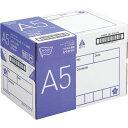 「カウコレ」プレミアム コピー用紙 タイプ2 スーパー高白色 A5 1箱|関連ワード【コピー用紙 印刷用紙 プリンタ…