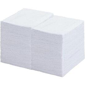 カウネット オリジナル 業務用タオル雑巾 50枚×4