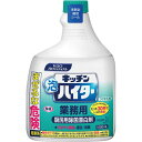 花王 キッチン泡ハイタースプレー 付替用 1000ml