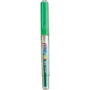 三菱鉛筆 蛍光マーカー プロパスカートリッジ 緑