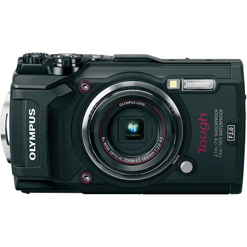 オリンパス 工事用デジタルカメラ TG−5工一郎