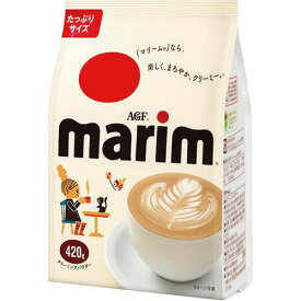 味の素AGF マリーム 袋 420g