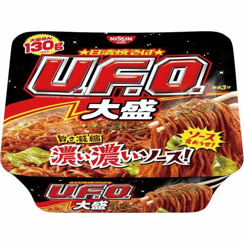日清食品 日清焼きそば U.F.O. 大盛り 12個入