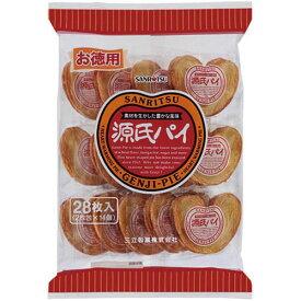 三立製菓 お徳用源氏パイ 28枚入×3