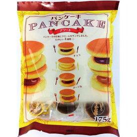 天恵製菓 パンケーキアソート175g×3