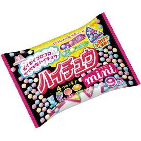 森永製菓 ハイチュウミニ プチパック