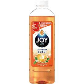 P&G 除菌ジョイ バレンシアオレンジ 詰替 440ml
