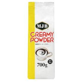 共栄製茶 MJBクリーミーパウダー700g×3