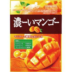 アサヒグループ食品 濃ーいマンゴー 88g
