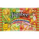 カルビー Jagabee パーティーパック 108g