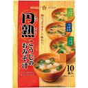 ひかり味噌 円熟こうじのおみそ汁 10食