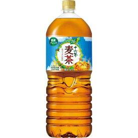 アサヒ飲料 十六茶麦茶 2L 12本