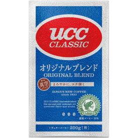 UCC UCC オリジナルブレンド 真空パック 200g