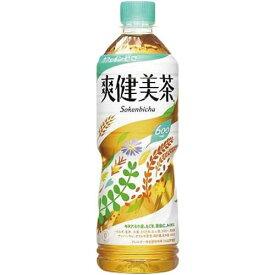 コカ・コーラ 爽健美茶 600ml 48本