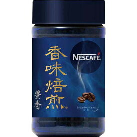 ネスレ日本 ネスカフェ香味焙煎豊香 60g