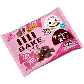 森永製菓 ベイクショコラ大袋 101g